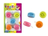 amybenton 446055-b 4.5cm face yoyo for party favor
