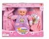 baby doll(vinyl doll)