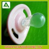 baby pacifier/pacifier/silicone pacifier
