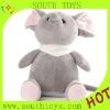 baby plush elephant toy