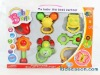baby rattle educational toys