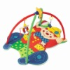 baby toy mat with music
