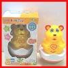baby toy,tumbler pig