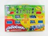 battery operated railway train toys