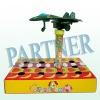 battleplane toy candy
