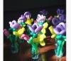 beaufitual latex flower balloon