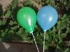 beautiful latex water balloon