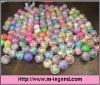 beautiful plastic Capsule egg Toy