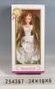 beauty girl doll-254367