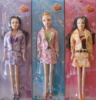 beauty girl, plastic doll