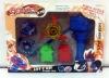 beyblades metal fusion toys