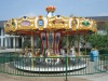 big luxury Carousel with 24 seats