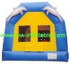 bouncy castle, inflatable castle, inflatable combo