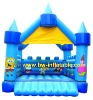 bouncy castle/inflatable jumper/inflatable bouncer