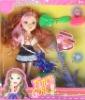 bratz doll, beauty doll