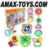 brt-643911A Infant toys music battles children toys battles