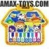 btp-1200691 Play Dance Mat