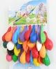 card latex balloon