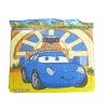 cartoon car paper jigsaw puzzle