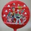 cartoon design foil balloon