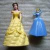 cartoon plastic figure