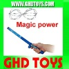 cctv recommend new product magic wand /fly stick toy /fly magic stick