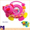 chewy teether spinning rattle best infant plush toys