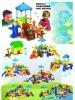 children  playground model toys  blocks