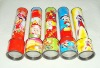 chinese interesting plastic kaleidoscopes optical for sale for children
