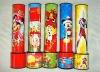 chinese interesting plastic outdoor kaleidoscopes for sale for children