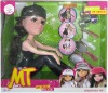 cosmetic toys with sitting moxie dolls
