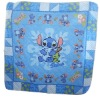 cotton baby play mat