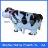 cows shape foil balloon