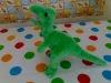 custom plush animal toy/soft toy dinosaur