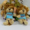custom plush lion,stuffed lion plush animal toy baby plush toy plush doll