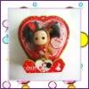 cute Ddung doll keychain