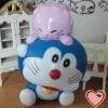 cute doaemon money box