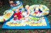 cute infant play mat