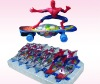 dance men toy(toy candy)
