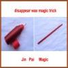 disappear wax magic trick/vanish wax/magic prop/magic toy/wax mgic/disappear magic