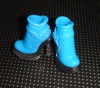 doll boot, doll accessory