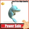 dolphin plush toy OEM 201202903