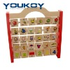 educational chidren wooden toy