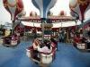 electric amusement ride equipment Samba Balloon