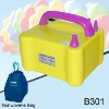 electric balloon pump inflator machine