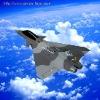 ep-ms003   toy plane set