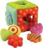 fabric activated toy ST7282