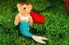 fashion animal plush bear