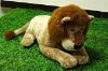 fashion animal plush cartoon lion