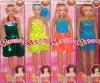 """fashion doll, 11.5"""" blown mould doll"""